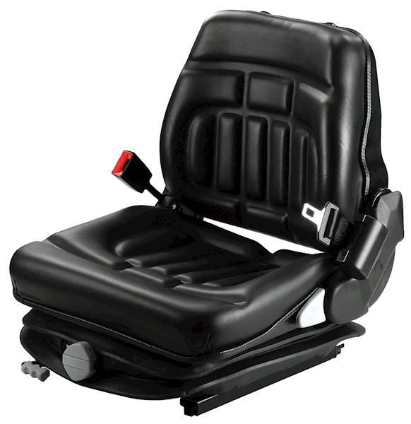 Fotel mechaniczny do wózka widłowego United Seats MGV25 PVC