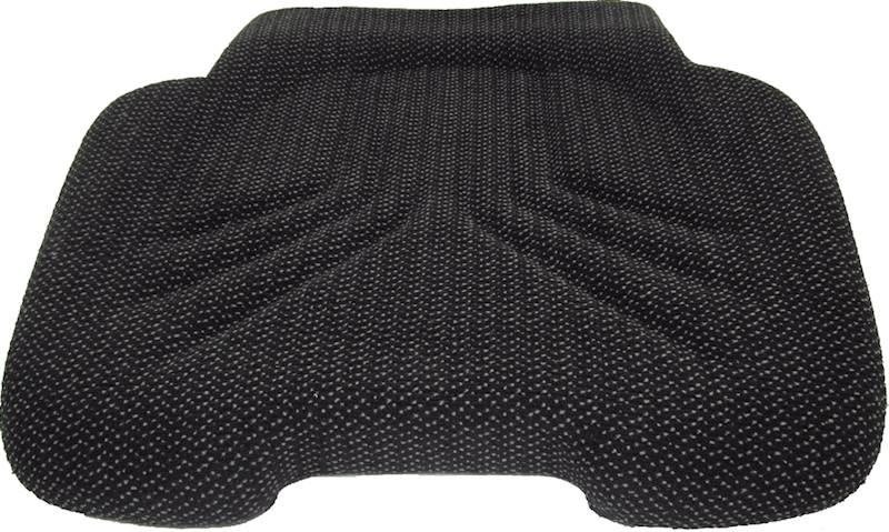 Poduszka siedzenia fotela Grammer Primo 521 tkanina Matrix z podgrzewaniem