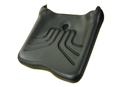 Poduszka oparcia fotela Grammer MSG20 PVC, 4GR184161