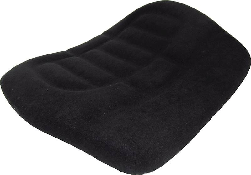 Poduszka oparcia fotela Grammer DS85/H90, LG95H/90AR tkanina, 4GR183861