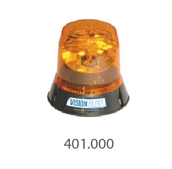 Lampa ostrzegawcza led 12/24V 401.000