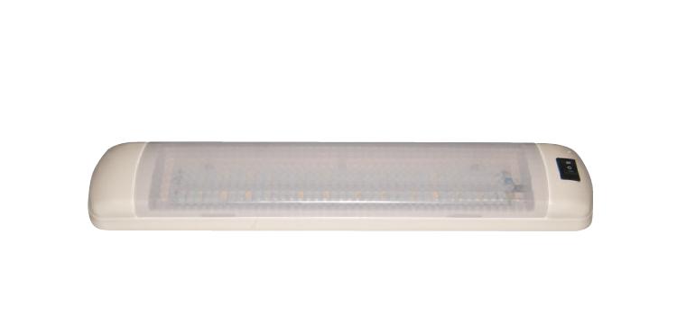 Lampa wewnętrzna LED 12/24V