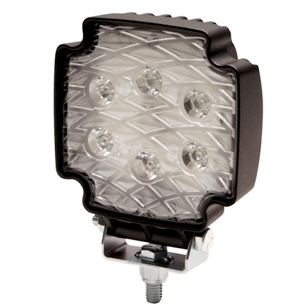 Lampa robocza LED 12-24 V  EW2101
