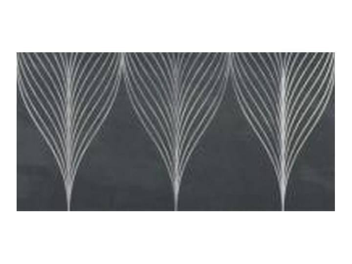 Dekor HANABI NERO GEOMET.32,5x65,1 G1 P