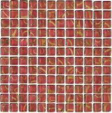 Mozaika HANABI rosa szkl. 30x30 g1