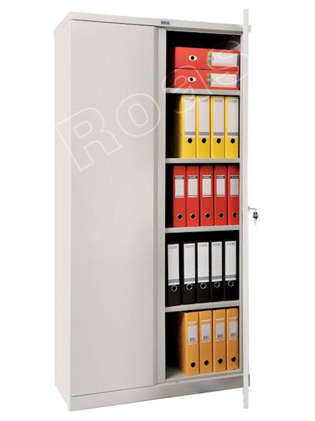 Szafa metalowa 183x91,5x37 na akta dokumenty biuro warsztat