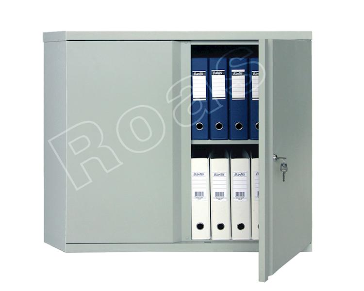 Szafa metalowa 83,2x91,5x37 na akta dokumenty biuro warsztat