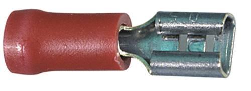 Nasuwka konektorowa izolowana 4.8-0.5-1.0