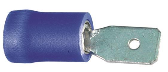 Wsuwka konektorowa izolowana 4,8x0,8-2,5