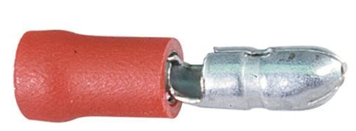 Wtyk izolowany PCW fi 4-1,0