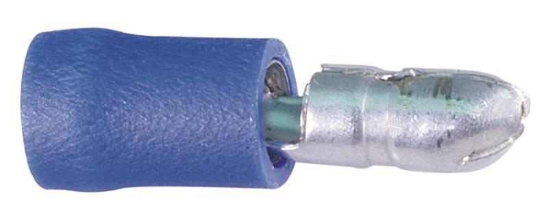 Wtyk izolowany PCW fi 4-2,5