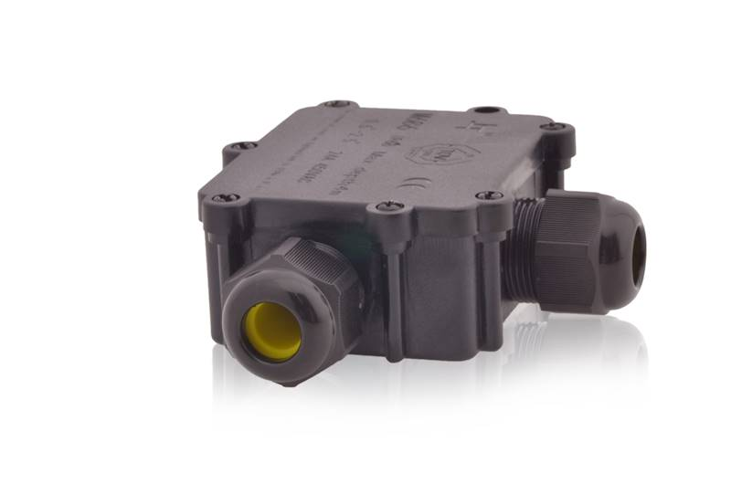 JSGH687-2 IP68 24A 450V  AC J Złącze hermetyczne