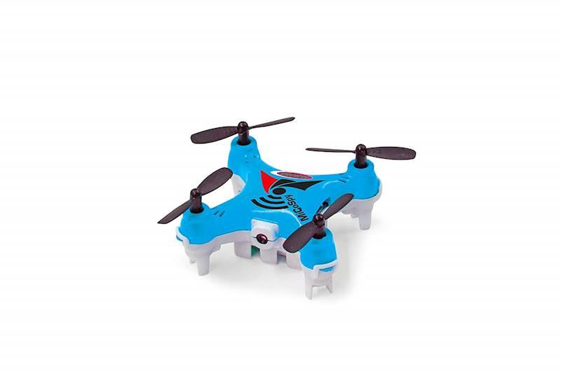 DRON MICOSPY AHP+ JAMARA