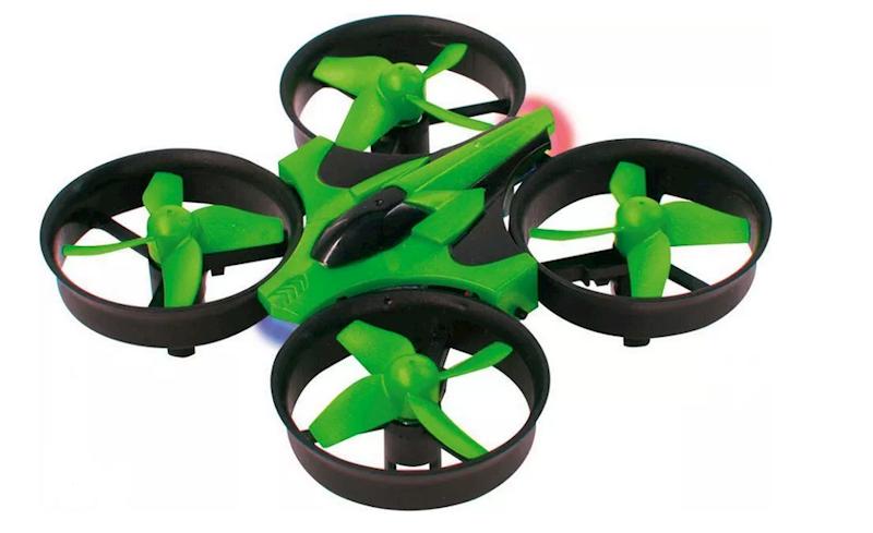 DRON 4 JOY JAMARA