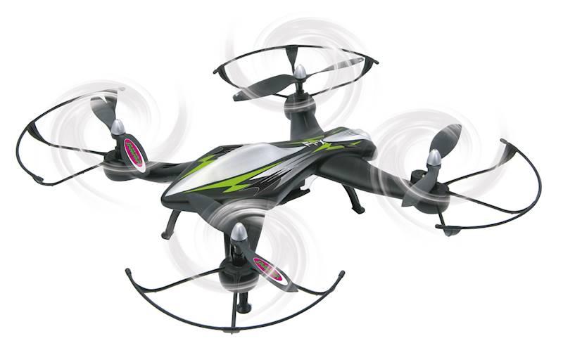 DRON F1-XAHP kamera HD 40km/h 360  WiFi