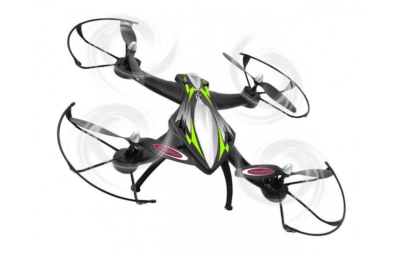 DRON F1-XAHP+ SD JAMARA