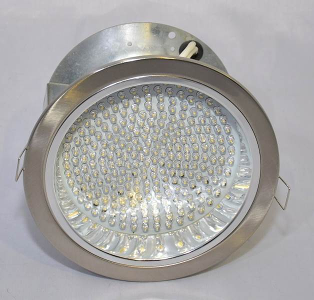 OPRAWA DOWNLIGHT sufitowa lampa FUTURO LED 5 Wat