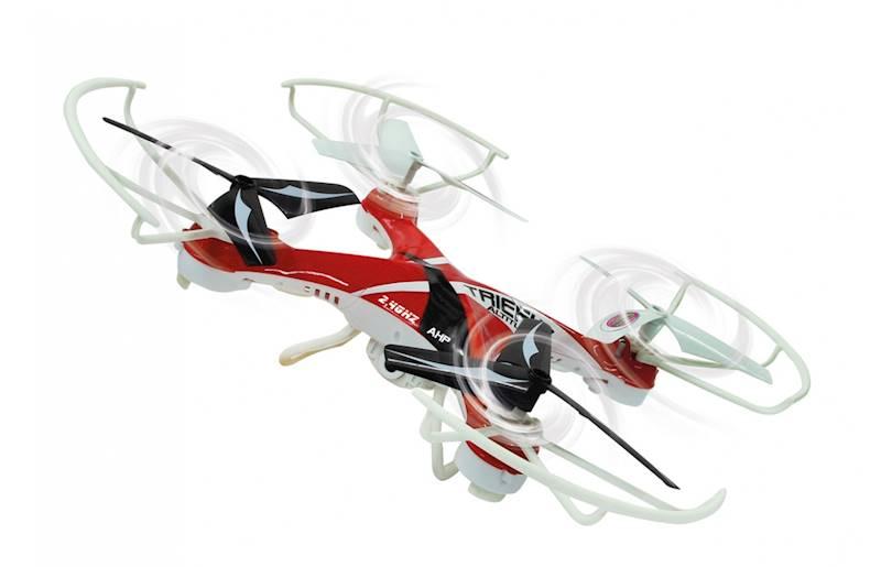 DRON TRIEFLY ALTITUDE HD JAMARA