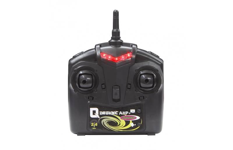 DRON Q DRONE AHD+ QUADROCOPTER JAMARA