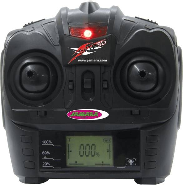 DRON SKIP 3D QUADROCOPTER 422000 JAMARA