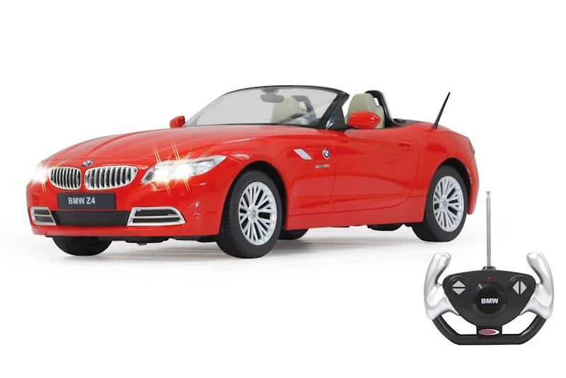 BMW Z4 CABRIOLET 1:12 404215 JAMARA sterowany