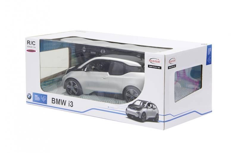 BMW i3 1:14 404559 JAMARA sterowany