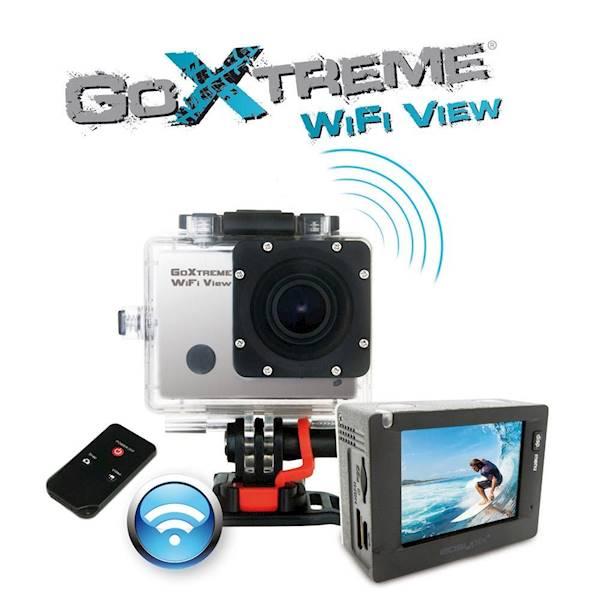 KAMERA AKCJI GoExtreme EasyPix Wifi View