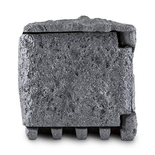 GNIAZDO OGROD. kamień sterow BK-5m 4x230V 5mb