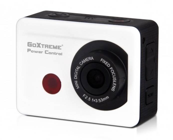 KAMERA AKCJI GoExtreme EasyPix Power Control