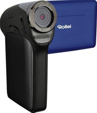 Kamera cyfrowa 5Mp Rollei Movieline P30