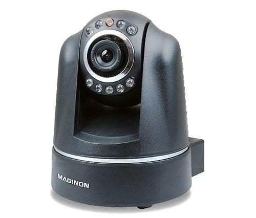Atrapa kamery monitoringu