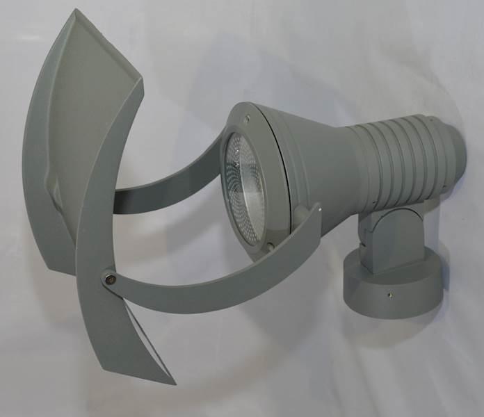 OPRAWA zewnętrzna WALY E2RC lampa LED E 27 PAR 111