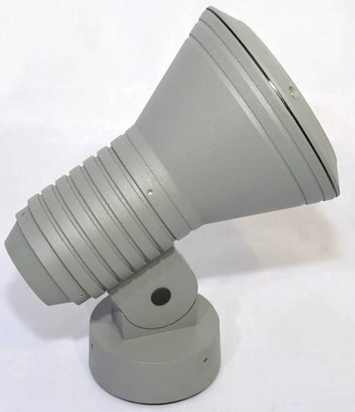 Oprawa zewnętrzna WALY E2C lampa LED E27 PAR IP65