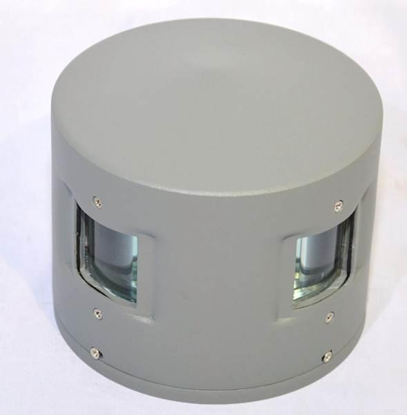 OPRAWA zewnętrzna LENSO C4I lampa LED E14 IP 65
