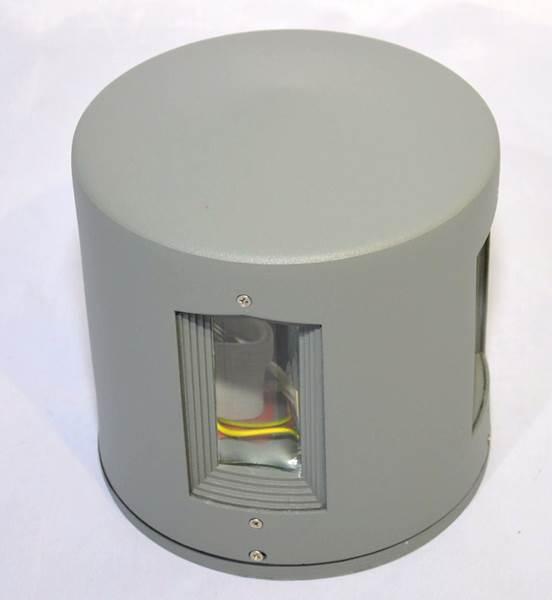 OPRAWA zewnętrzna LENSO BIG 4I lampa LED E27 IP65