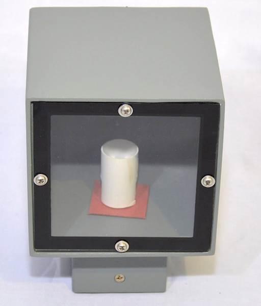Oprawa zewnętrzna IP65 BOX SVI lampa LED E14
