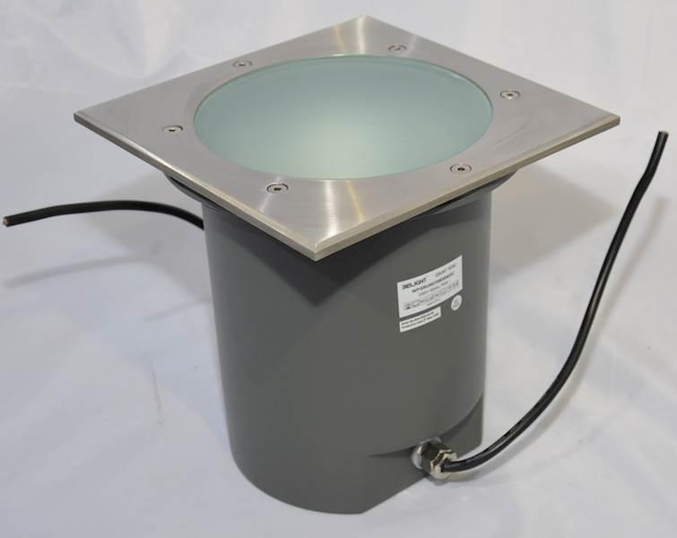 Oprawa najazdowa GRUNT R70S dogruntowa lampa70W;MH