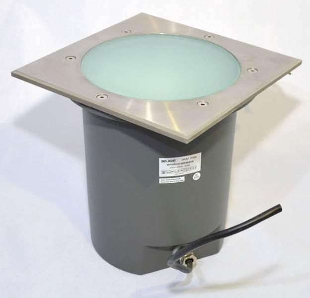 Oprawa najazdowa GRUNT R150S gruntowa lampa150W;MH