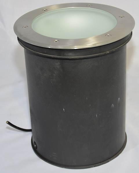 Oprawa najazdowa GRUNT R150AC gruntowa lampa150WMH