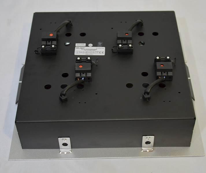 OPRAWA DOWNLIGHT KLIRIO4S sufitow lampa LED AR111