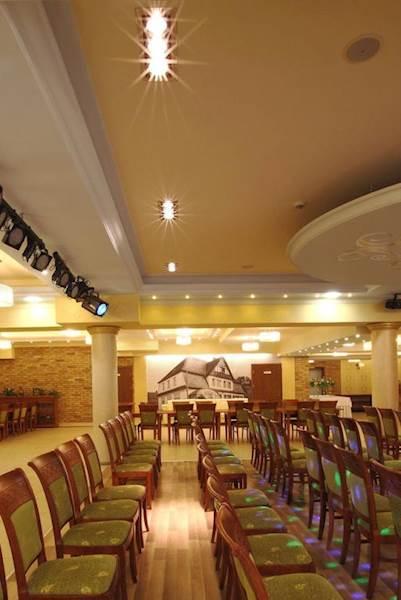 OPRAWA DOWNLIGHT sufitowa KLIRIO4 lampa LED AR111