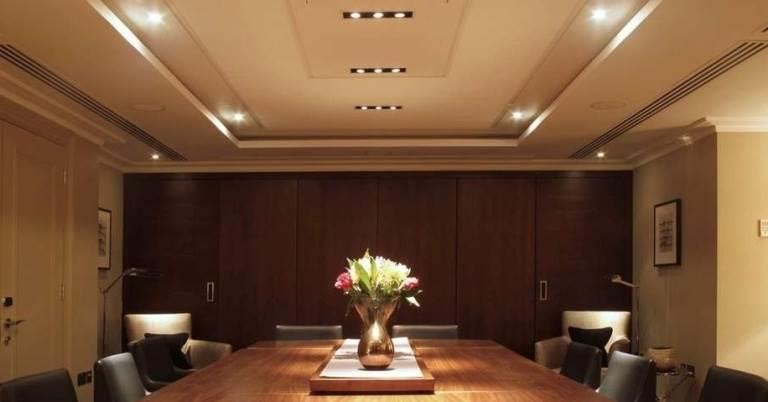 OPRAWA DOWNLIGH SQUERTO 4 sufitowa lampa LED AR111