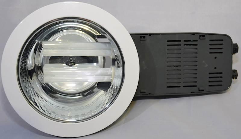 OPRAWA DOWNLIGH PROFI232G sufitowa lampa 2X32W EVG
