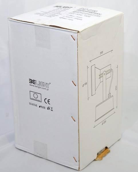 Naświetlacz metalohalogenkowy EKOG150 ruchomy IP65