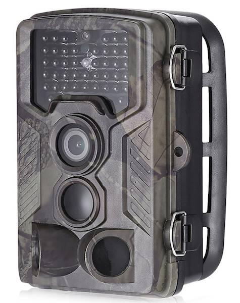 Kamera leśna fotopułapka NOKTOWIZYJNA HC800A BASIC