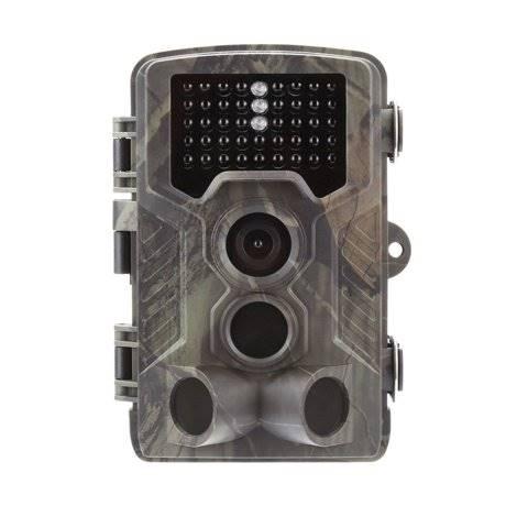 Kamera leśna fotopułapka Noktowizyjna HC800LTE 4G