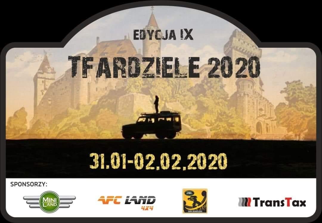 tFardziele 2020