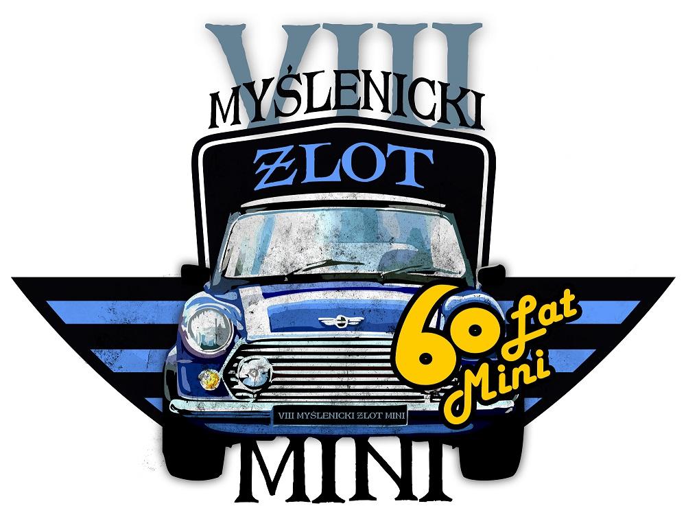 VIII Myślenicki Zlot Mini
