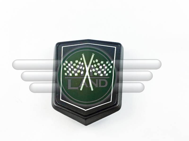 Emblemat 'CHECKMATE'