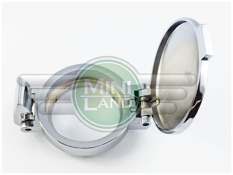 Nakładka korka zbiornika paliwa - ASTON